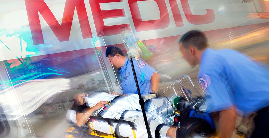 Μονάδα Επειγόντων Περιστατικών - Γενικού Νοσοκομείου Κιλκίς